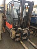 Toyota 7 FB MF 25, 2011, Electric forklift trucks