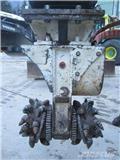 Erkat ER250-3 Felsfräse, 2013, Kita požeminė įranga