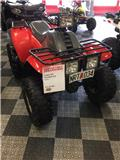 Polaris Trail Boss 250, ATV-d