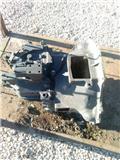 Zettelmeyer ZL601 Gearbox Getriebe Skrzynia, Transmission