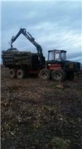 Valmet 890, 1999, Forwarder