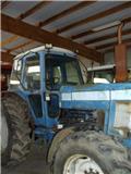 Ford 8210, 1984, Traktorer