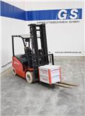 Hanselifter HLES3060TH AC4, 2018, Elektriske trucker