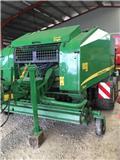 John Deere 744 Premium، 2013، معدات أخرى لحصاد العلف
