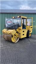 Bomag BW 174 A C-2, 2001, Plate Compactors