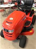 Simplicity SLT200, Vrtni traktor kosilnice