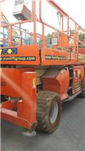 JLG 3394 RT, 2006, Scissor lifts