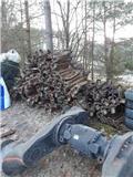 John Deere 1010 E, Autres accessoires pour matériel forestier