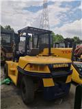 Komatsu FD 80, 2012, Camiones diesel