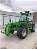 Merlo TF 38.7, 2015, Telehandlers for agriculture