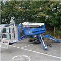 Bluelift C21/11, 2009, Колінчаті підйомники
