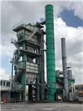 Bernardi MIC 175 E 220, 2011, Plantas mezcladoras de asfalto