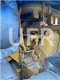 Газовый электрогенератор Caterpillar G 3520, 2007