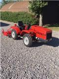 Carraro 2500, Naudoti kompaktiški traktoriai