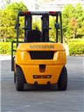Goodsense FD50, 2021, Dízel targoncák