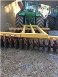 ER Tillage ETOX Disk Harrow, 2016, Disc Harrows