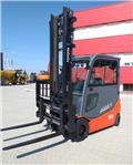 Toyota 8FBMT30, 2014, Electric forklift trucks