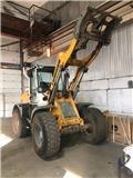 Liebherr L 514, 2013, Wheel loaders