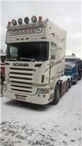 Scania puretaan, 2007, Other Trucks