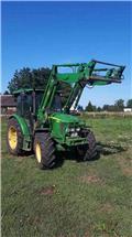 John Deere 20 A, 2003, Traktorok