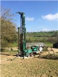 Other Reichdrill T650 W2, 2001, Waterwell drill rigs