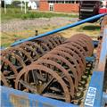 Dal-Bo Jordpakker, Other Tillage Machines And Accessories