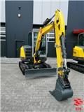 Wacker Neuson ET35, 2020, Mini Excavators <7t (Mini Diggers)