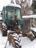 MTZ 80, 1991, Traktorer