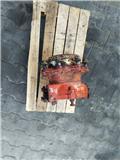 Carraro final drive achsantrieb Axle achse 26.18M [W-60 S-, Tengelyek