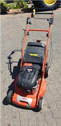 Sabo 52 OHV Vario B, Riding mowers