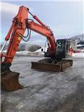 Hitachi ZX 160 LC-3, 2011, Crawler excavators