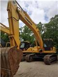 Komatsu PC360-7、2016、履帶式挖土機(掘鑿機,挖掘機)