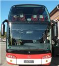 Ayats Ayats Bravo 1/Grüne Plakettte/87 Sitze/orig.KM, 2004, Dvospratni autobusi