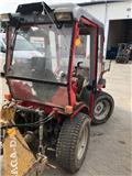 Carraro HST, 2004, Traktorer