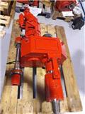 Comacchio CT 83, Drilling equipment accessories and spare parts