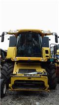 New Holland CX 8080، 2009، حصادات