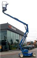Upright AB38N, 2005, Articulated boom lifts