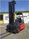 Linde E30 01, 1999, Electric Forklifts