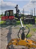 Valmet 830.1, 2006, Forwarders