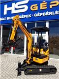 Wepper  XN20, 2020, Mini Excavators <7t (Mini Diggers)