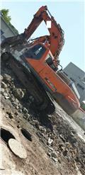Daewoo Solar 420 LC V, 2004, Crawler Excavators