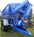 Grain Saver GS - 24,5, 2015, Grain Carts