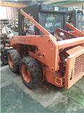 Hitachi Sl40, 2000, Excavadoras de ruedas
