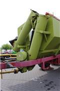 Conow TUW 22, Inne przyczepy, Maszyny rolnicze