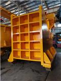 [] Shanbao PE-750x1060 STONE JAW CRUSHER، 2020، جراشات