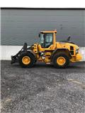 Volvo L 90, 2015, Wheel loaders