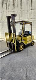Hyster H 2.00 XM, 1998, एलपीजी ट्रकों