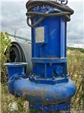 Toyo DP15B-6 dredging pump / pompa zatapialna, 2007, Waterpumps