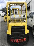 Hyster S 120 XL 2 S, 1997, Camiones diesel