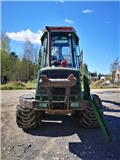 John Deere 810 D Eco III, 2010, Forwarder